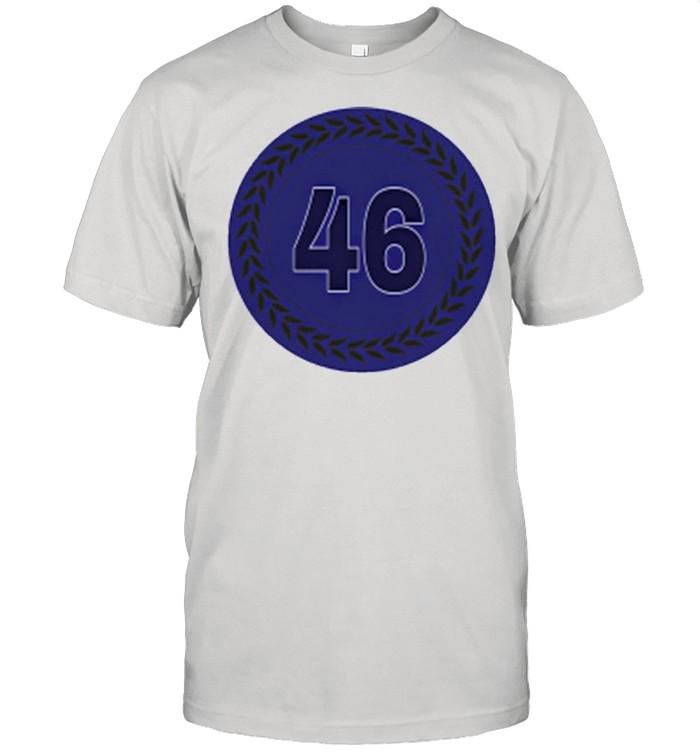 46 Baseball shirt Classic Men's T-shirt