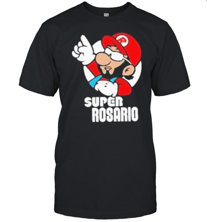Super rosario shirt
