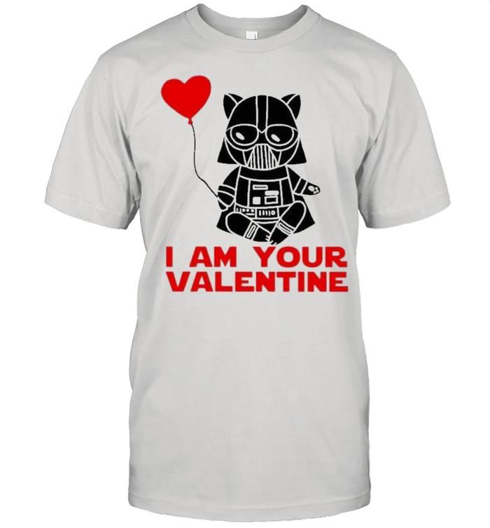 I am your valentine shirt Classic Men's T-shirt