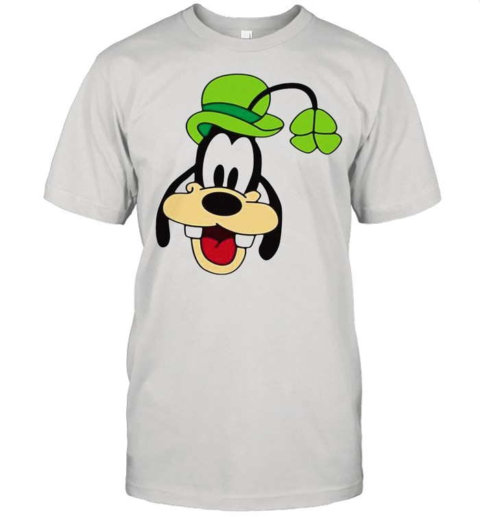 St Patrick's Day Goofy Funny shirt Classic Men's T-shirt