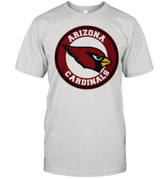 Arizona Cardinals Logo 2021 shirt