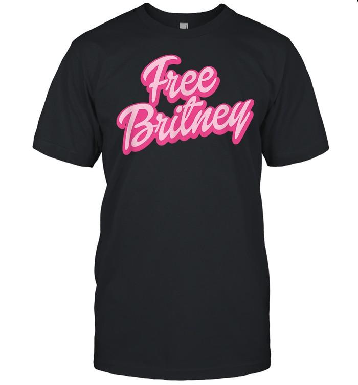 Free Britney shirt Classic Men's T-shirt