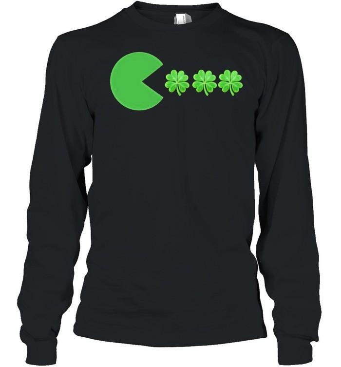St Patricks Day 2021 shirt Long Sleeved T-shirt