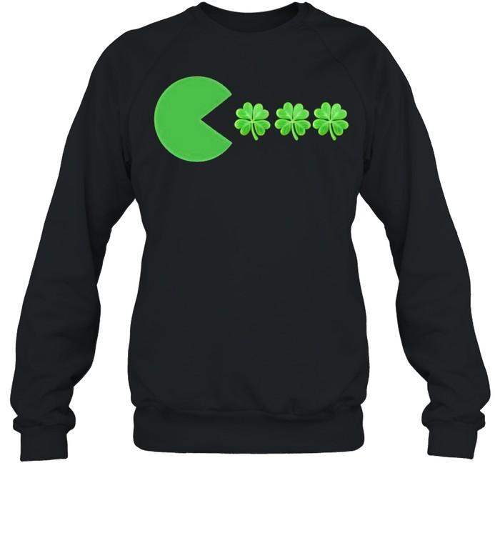 St Patricks Day 2021 shirt Unisex Sweatshirt