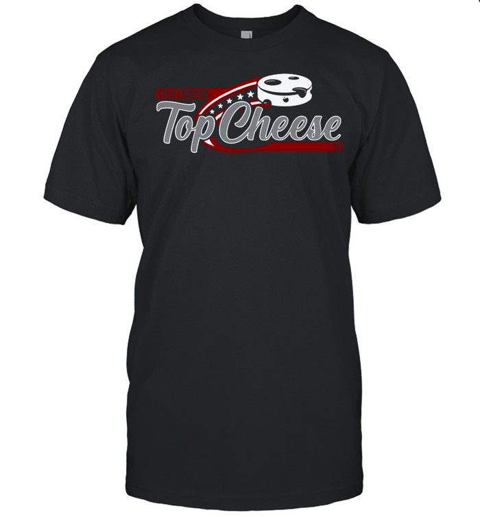 Text Book Top Cheese shirt Classic Men's T-shirt