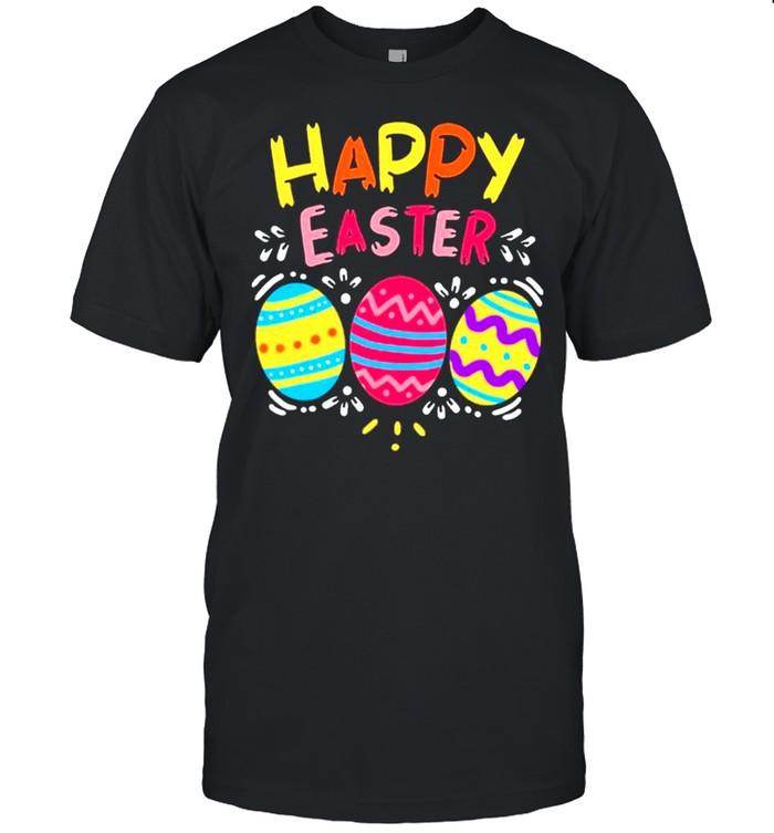 Happy Easter Day 2021 shirt Classic Men's T-shirt