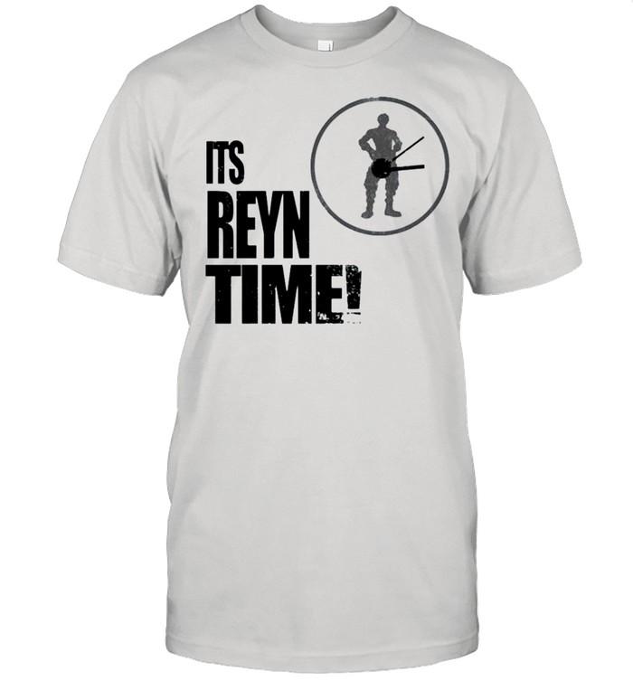 Its Reyn Time shirt Classic Men's T-shirt