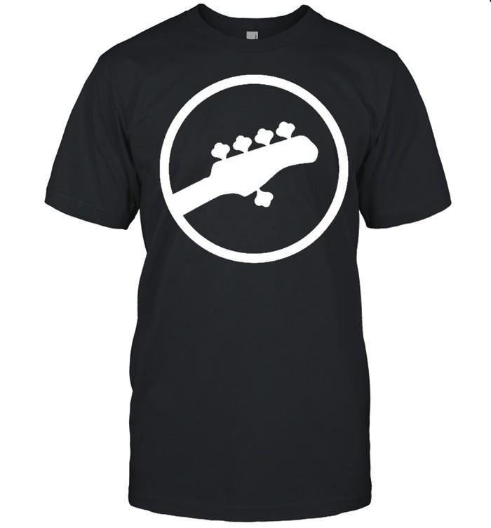 Bass Guitars Fret Fretless  Classic Men's T-shirt