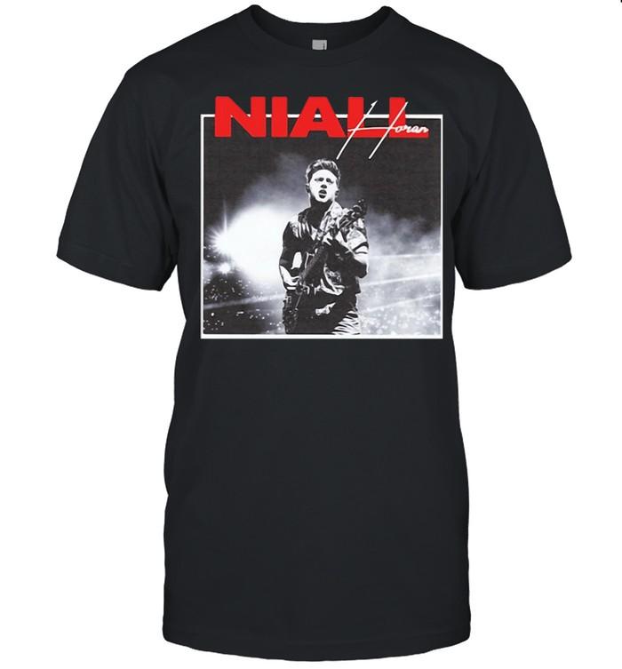 Niall Stage Photo Horan T-shirt Classic Men's T-shirt