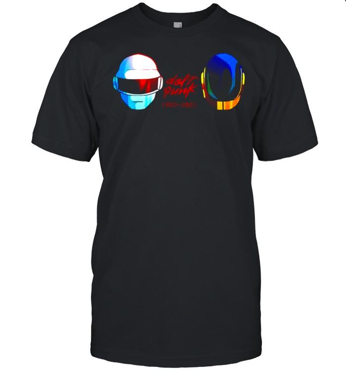 Daf Pulp Punk 1992 2021 Forever Shirt