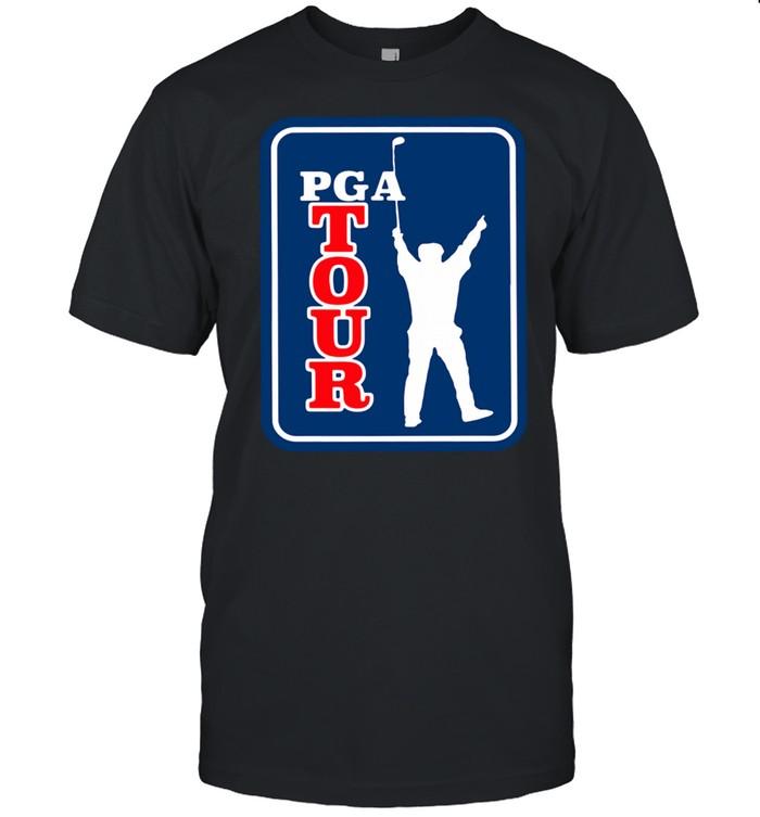 PGA Tour Golf 2021 shirt Classic Men's T-shirt