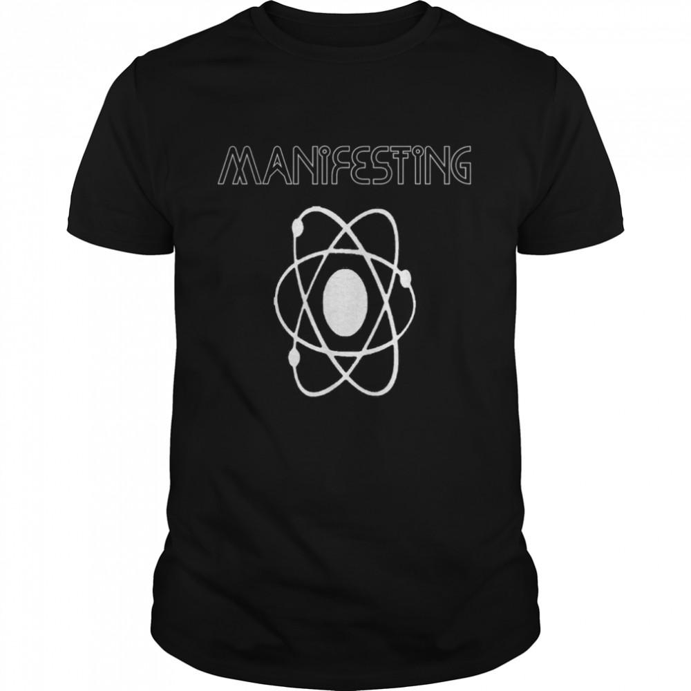 Atum Manifesting shirt Classic Men's T-shirt