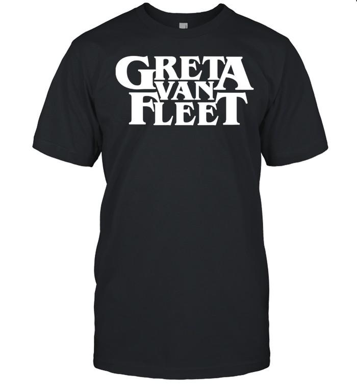 Greta van fleet shirt Classic Men's T-shirt