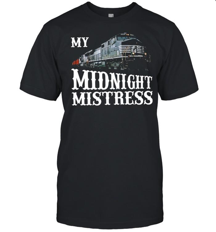 My Midnight Mistress shirt Classic Men's T-shirt