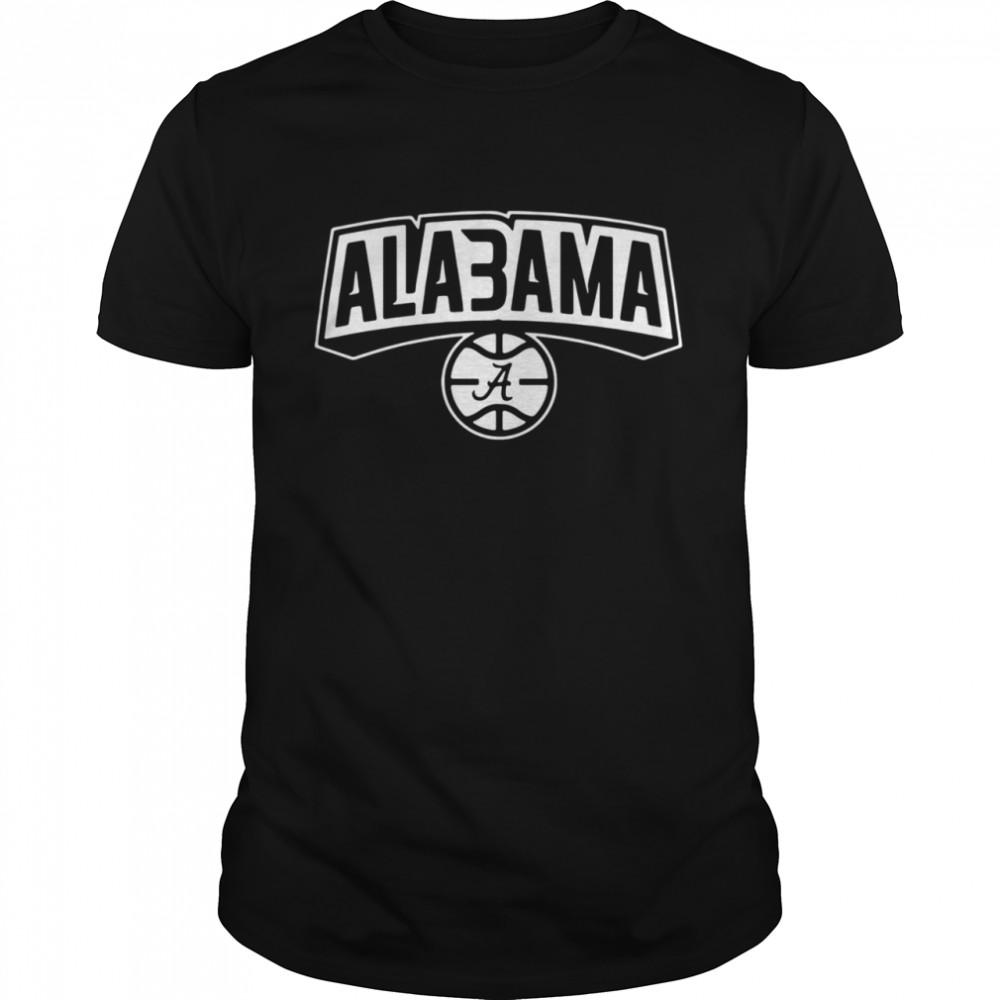 Alabama Crimson Tide Alabama Basketball shirt Classic Men's T-shirt