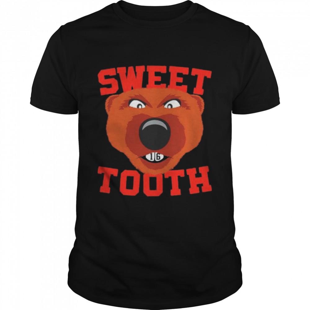 Oregon State Beavers sweet tooth shirt Classic Men's T-shirt