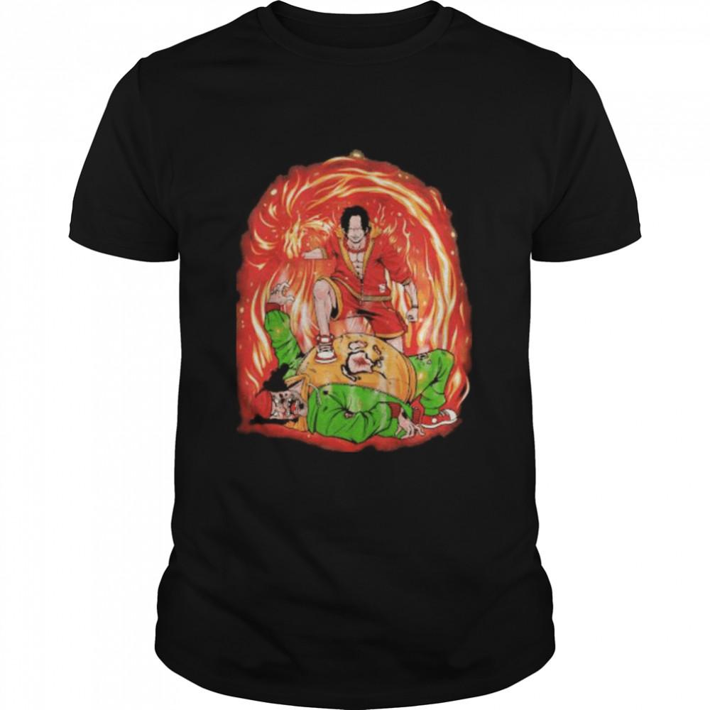 One Piece Roronoa Zoro  Classic Men's T-shirt