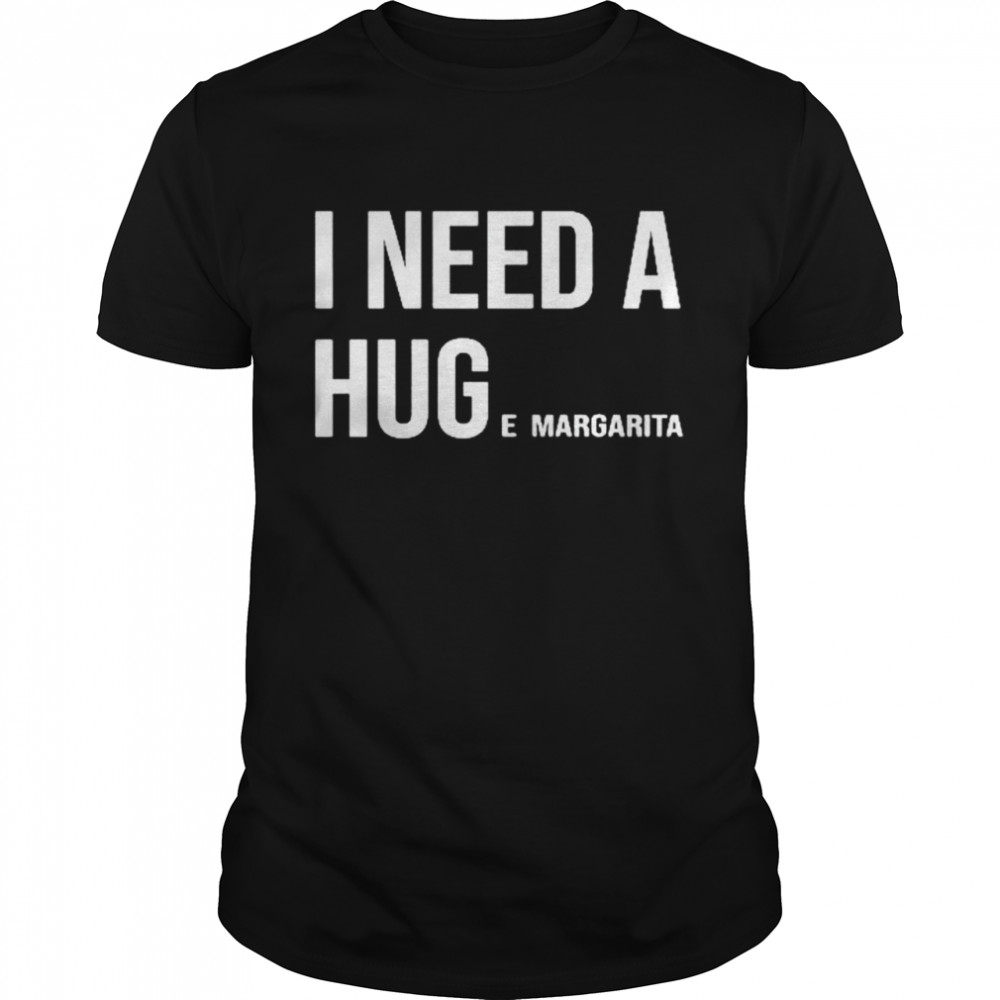 I need a huge margarita shirt Classic Men's T-shirt