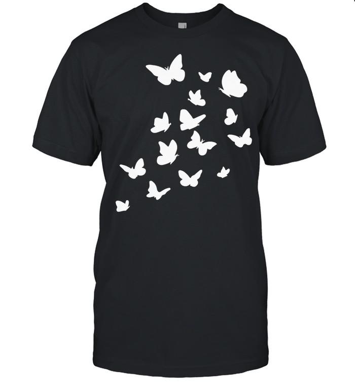 Original butterfly shirt Classic Men's T-shirt