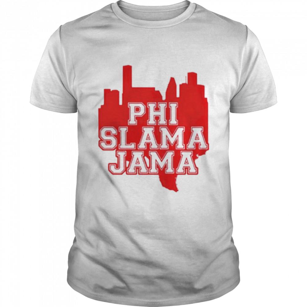 Phi Slama Jama shirt Classic Men's T-shirt