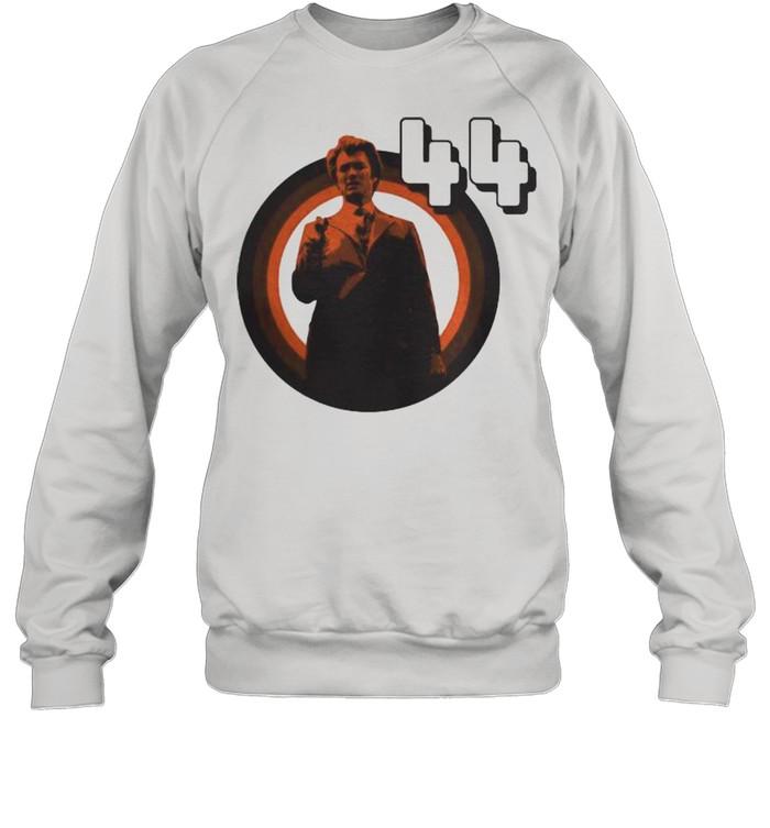 Dirty Harry 44  Unisex Sweatshirt