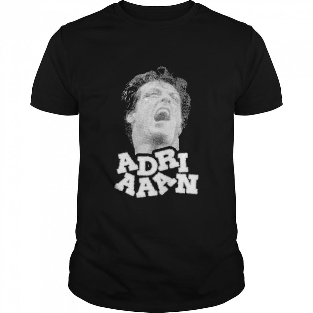 Ardi aaan shirt Classic Men's T-shirt