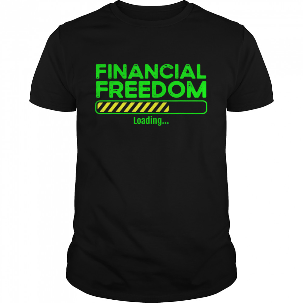 Dividends perfect for a investor and trader  Classic Men's T-shirt