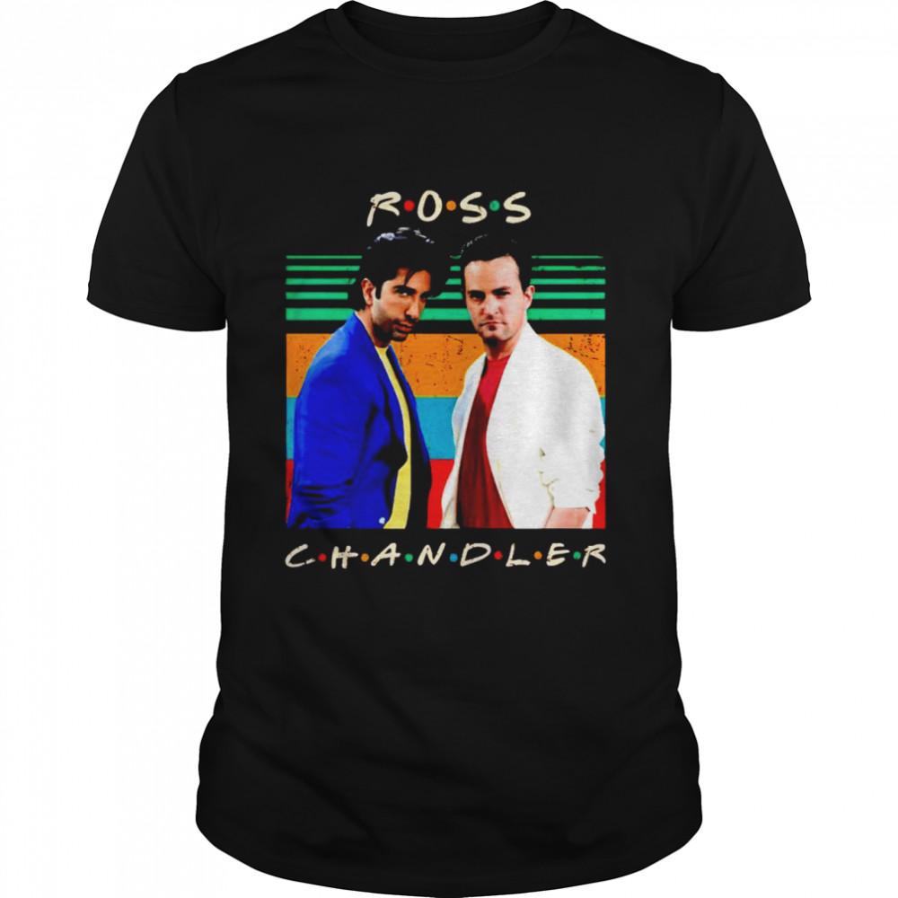 Ross Chandler Vintage Shirt