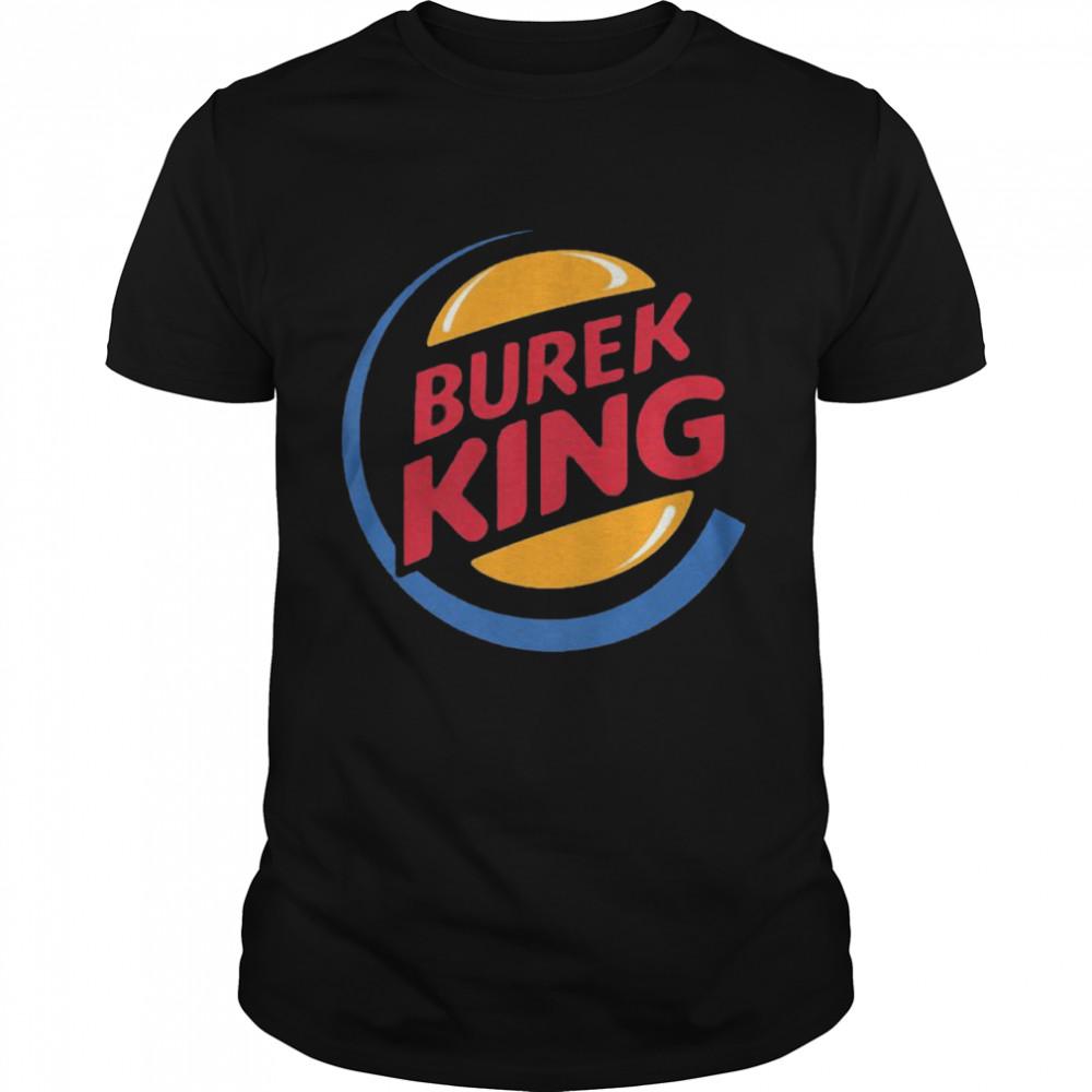 Burek King  Classic Men's T-shirt
