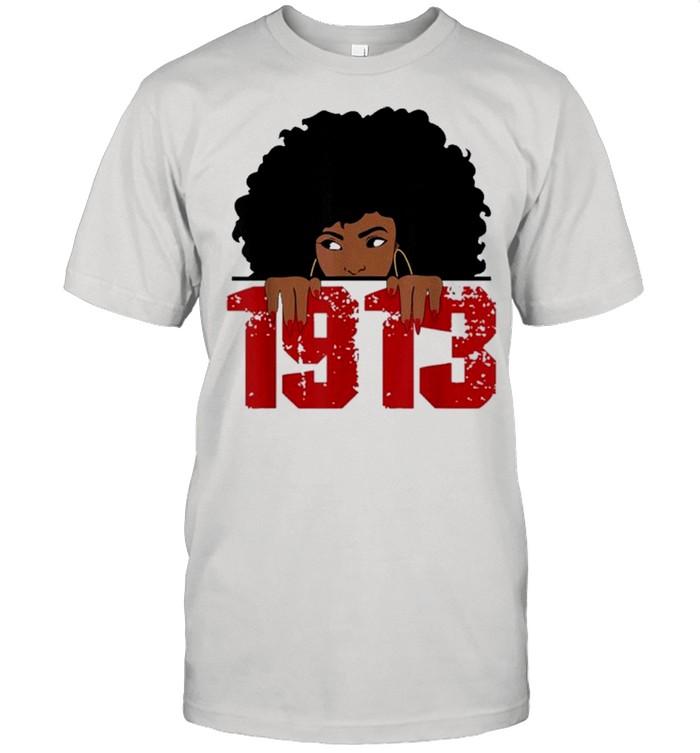 Delta 1913 sorority sigma friend paraphernalia shirt Classic Men's T-shirt