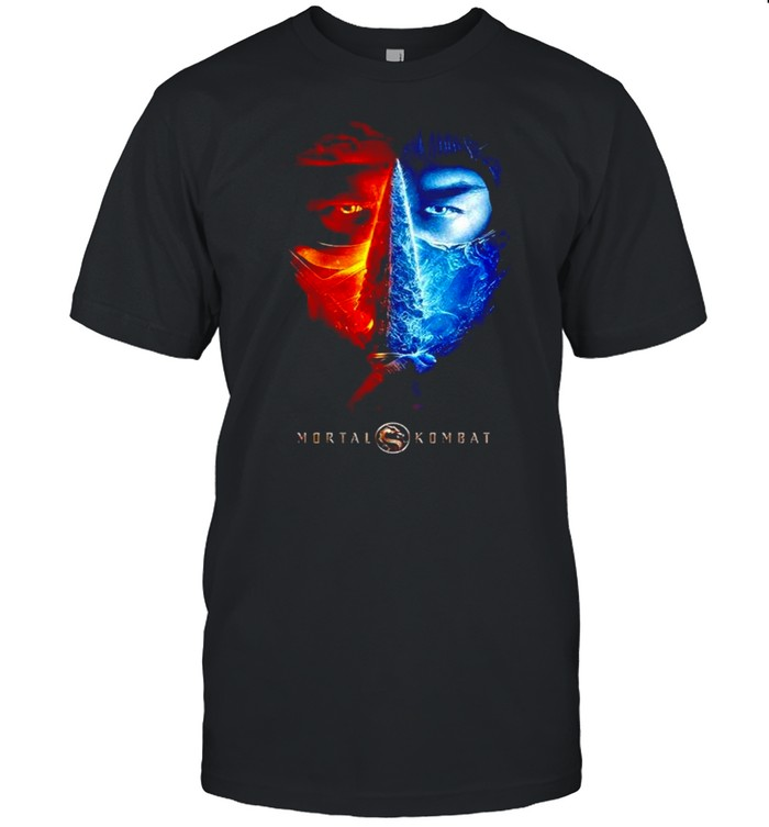 Mortal Kombat shirt Classic Men's T-shirt