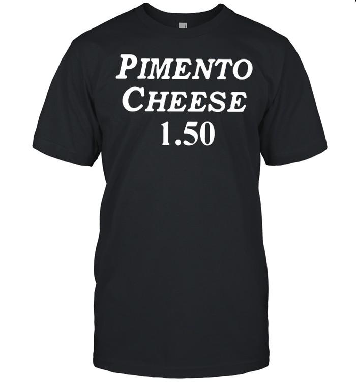 Pimento Cheese 1 50 shirt Classic Men's T-shirt