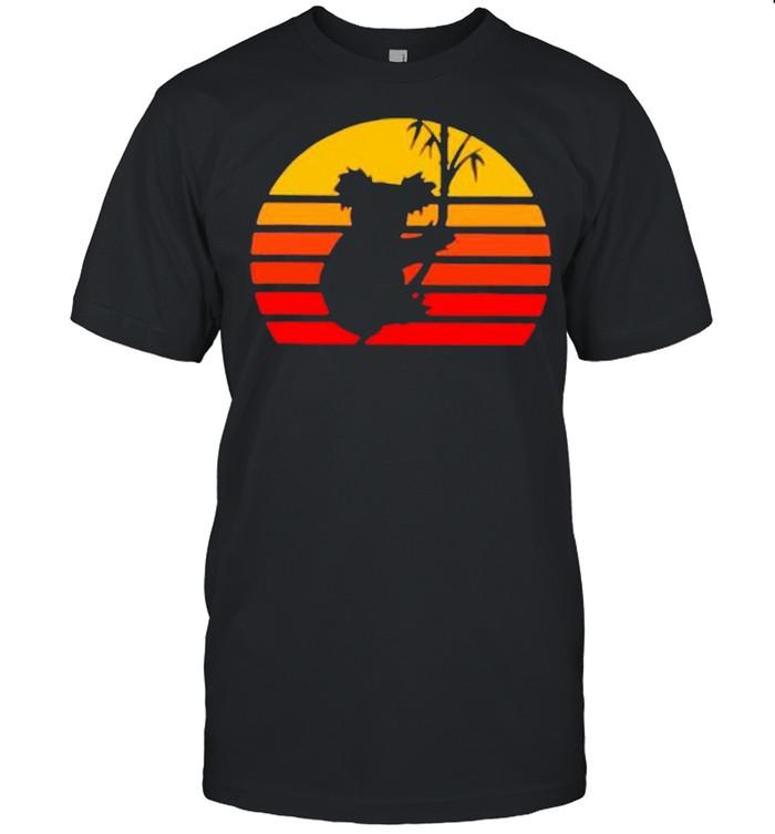 Vintage Retro Koalas shirt Classic Men's T-shirt
