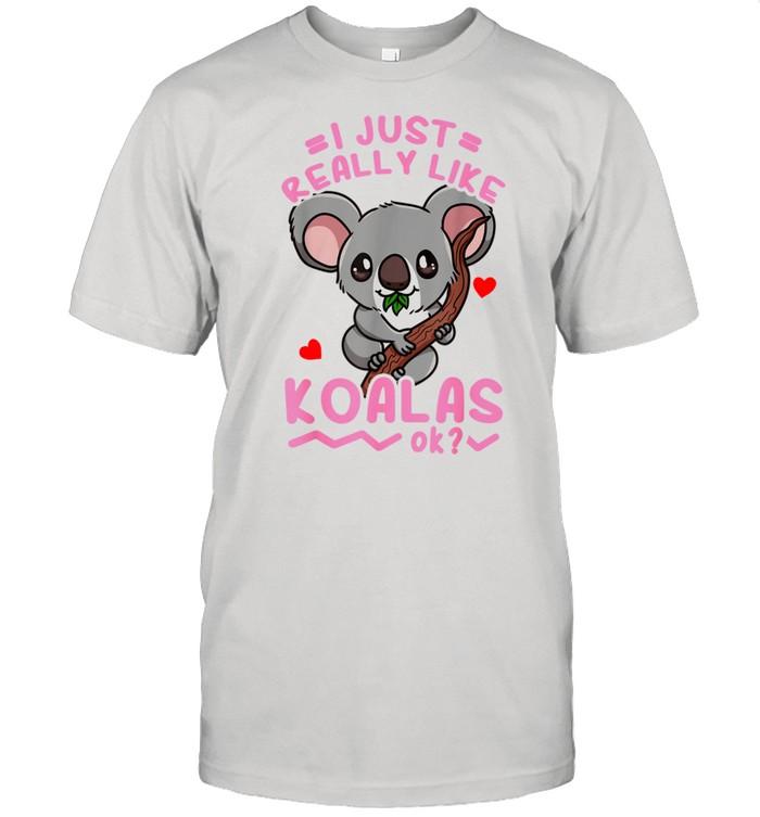 Koala shirt Classic Men's T-shirt