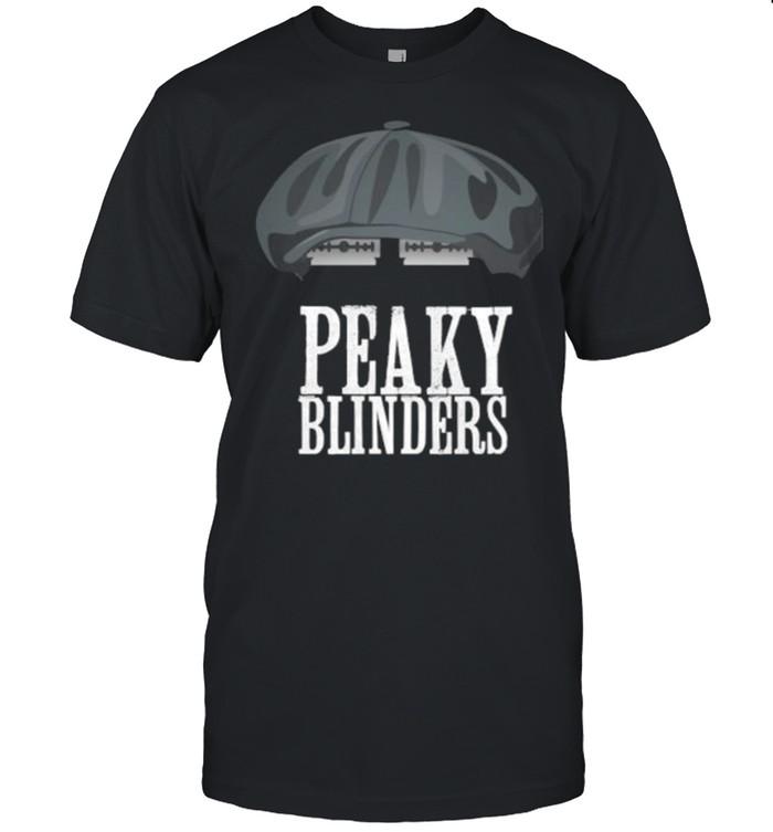 Peaky Blinders Hat  Classic Men's T-shirt