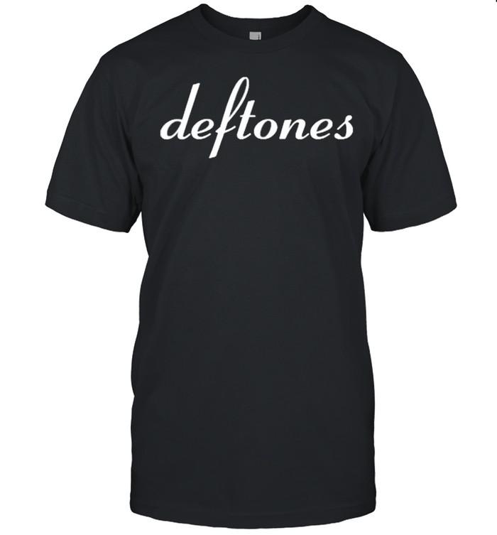 Deftone  Classic Men's T-shirt