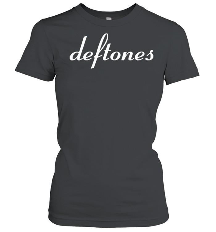 Deftone  Classic Women's T-shirt