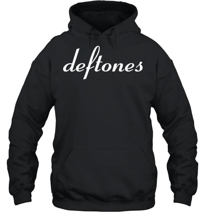 Deftone  Unisex Hoodie