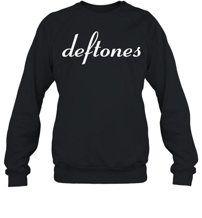 Deftone  Unisex Sweatshirt
