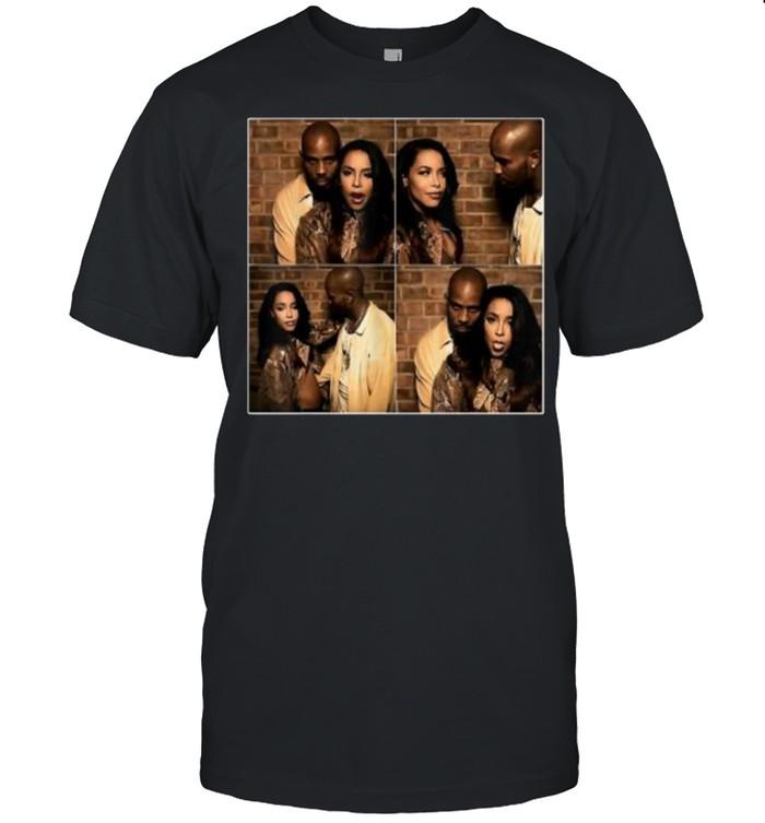 DMXs Fan Art  Classic Men's T-shirt