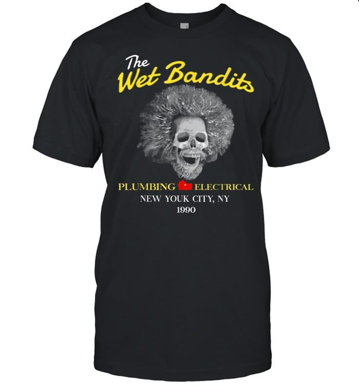 The Bandits shirt Classic Men's T-shirt