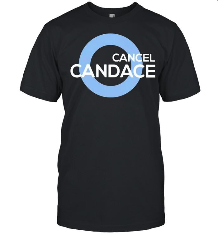Cancel Candace shirt Classic Men's T-shirt