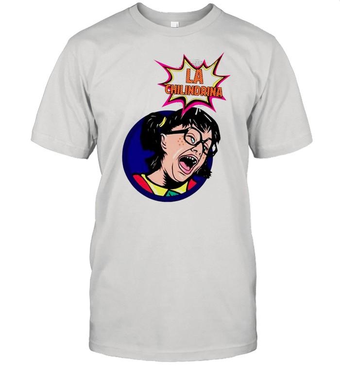 La chilindrina shirt Classic Men's T-shirt