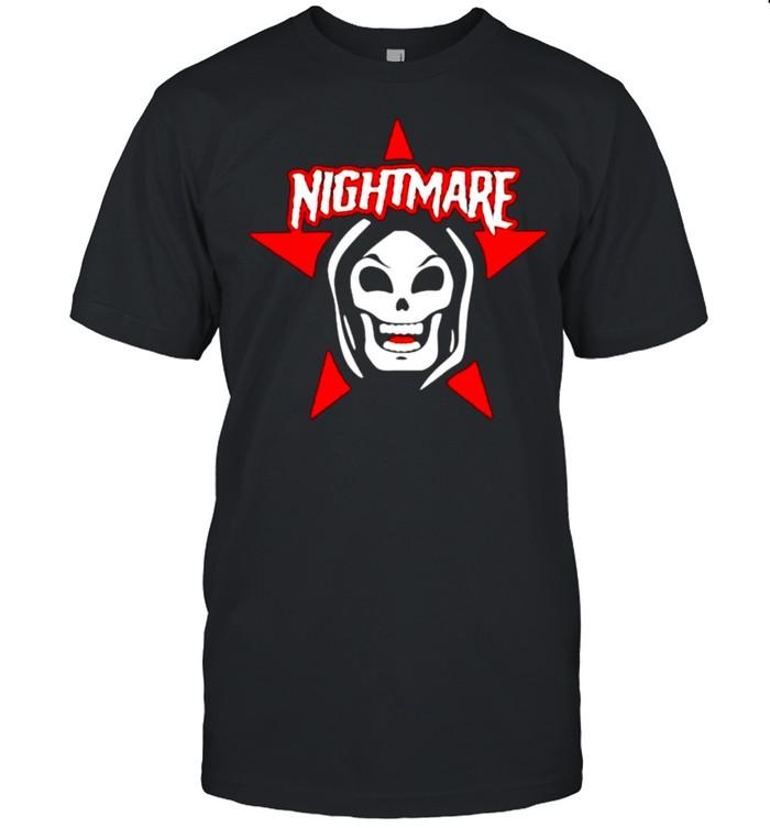 Nightmare dozen Skull shirt Classic Men's T-shirt