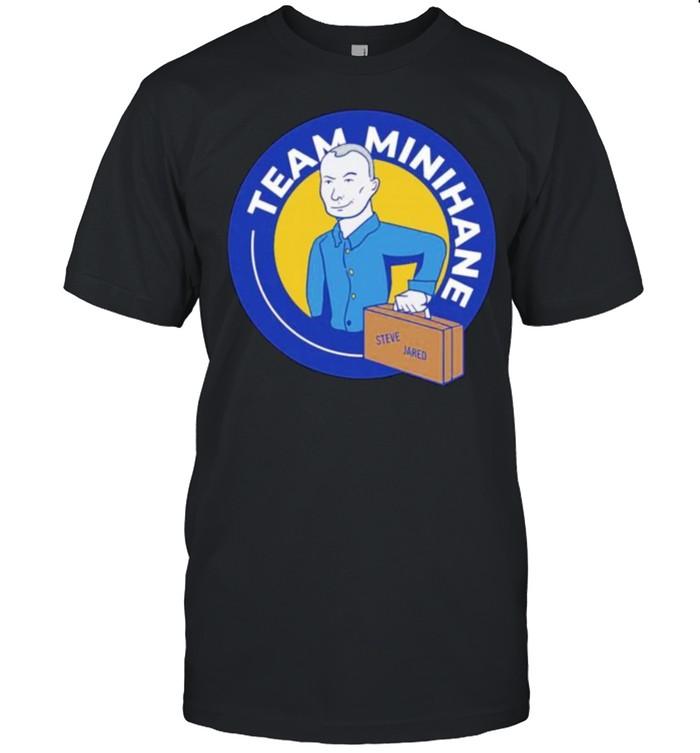 Team minihane shirt Classic Men's T-shirt