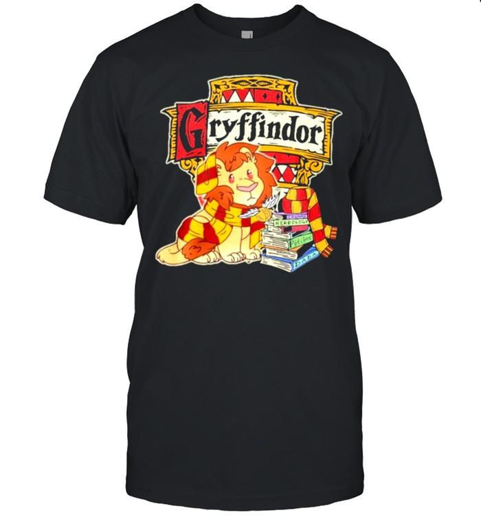 Gryffindor shirt Classic Men's T-shirt