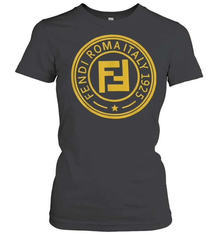 Fendi shirt Classic Women's T-shirt
