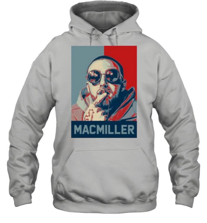 Mac Miller  Rap Hip Hop shirt Unisex Hoodie