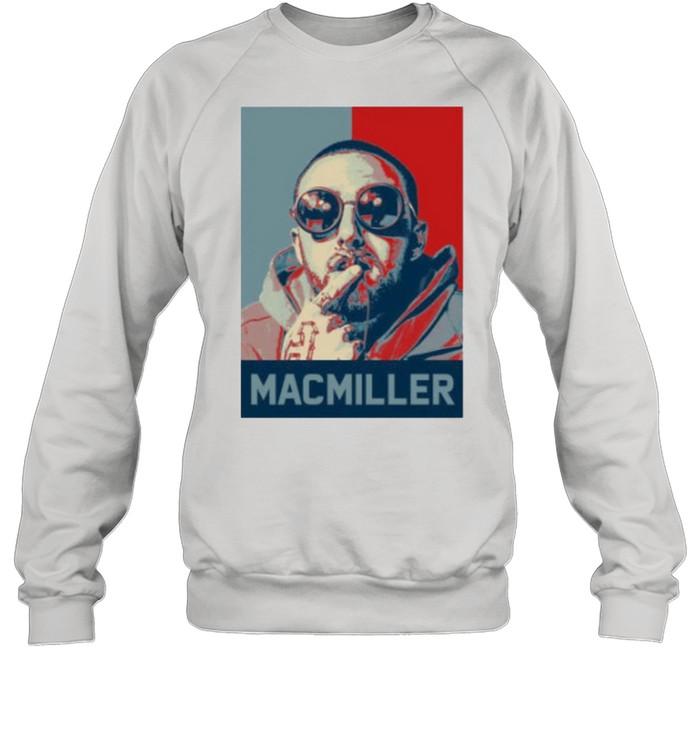 Mac Miller  Rap Hip Hop shirt Unisex Sweatshirt