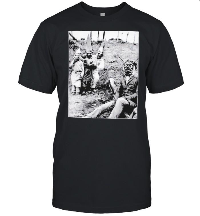 Trick Or Treat Horror Pumpkin Halloween Town Film Movie shirt Classic Men's T-shirt
